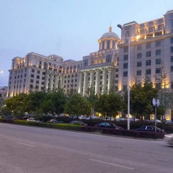 Behito Hotel Taizhou