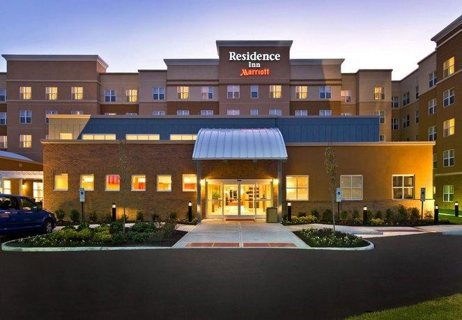 Residence Inn by Marriott Oklahoma City North/Quail Springs