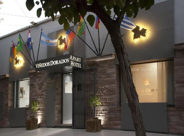 Apart Hotel Vinedos Dorados