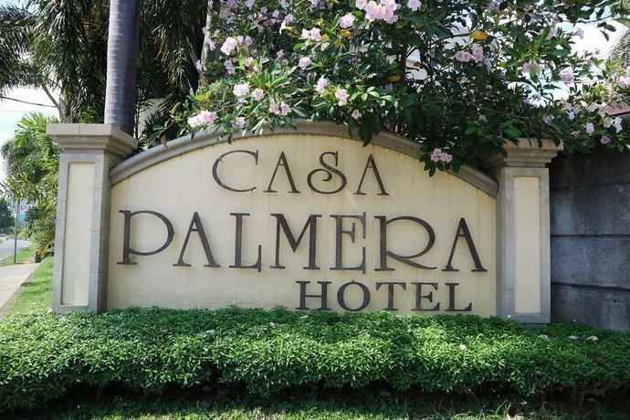 Casa Palmera Hotel