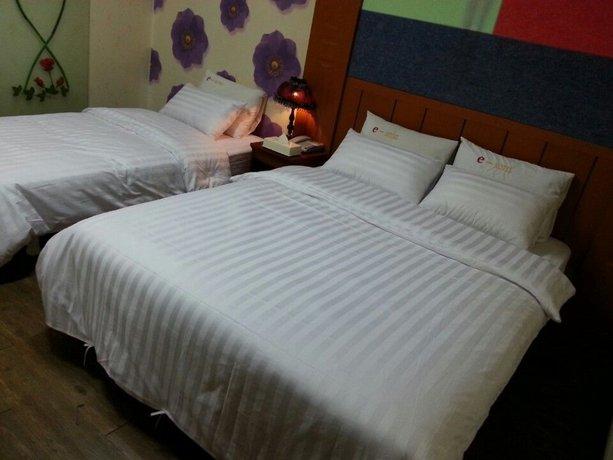 Goodstay E-Hotel