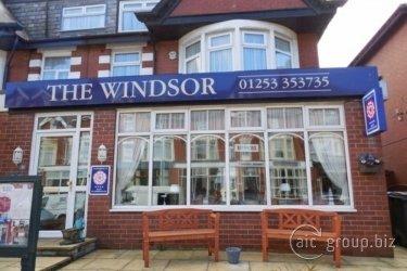 The Windsor Blackpool