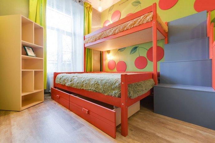 Hotel and Hostel Sovremennik