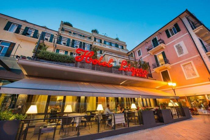 Hotel Ligure Alassio