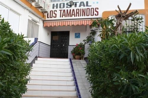 Pension Los Tamarindos