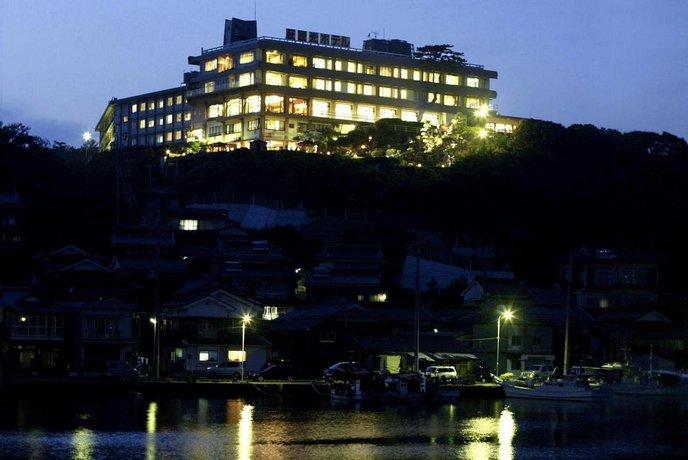 Hagi Kanko Hotel