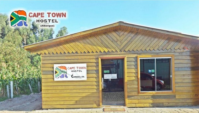 Hostel Cape Town
