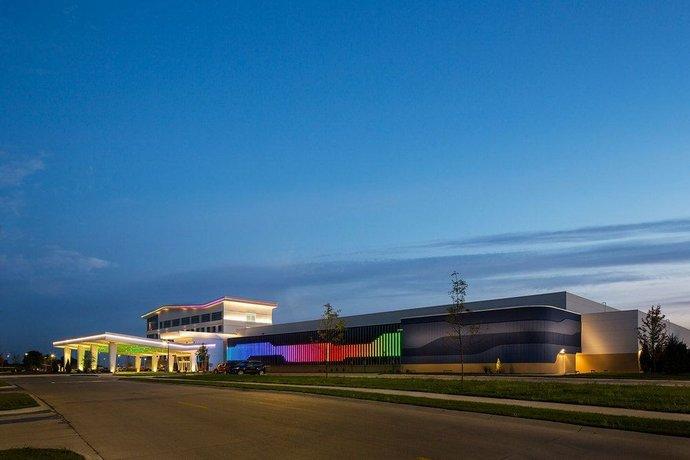 Rhythm City Casino & Resort