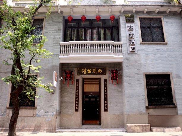 JAMES JOYCE Coffeetel Changshoulu Branch