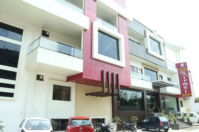 Hotel Nirmal Residency