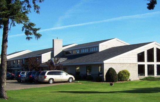 AmericInn Lodge & Suites Wadena