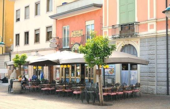 Hotel Vittoria Riva del Garda