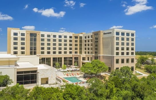 Sheraton Austin Georgetown Hotel & Conference Center Georgetown