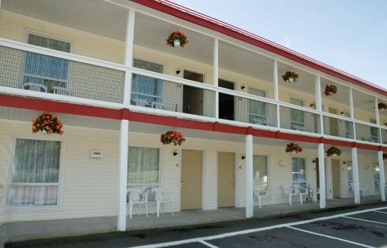 Americas Best Value Inn Brunswick