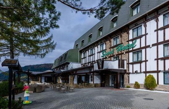 Sport Hotel Donovaly