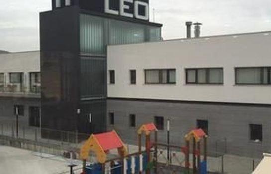Hotel Complejo Leo 24H