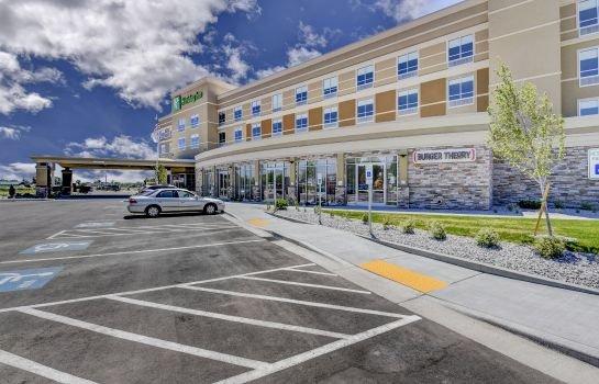 Holiday Inn - Nampa