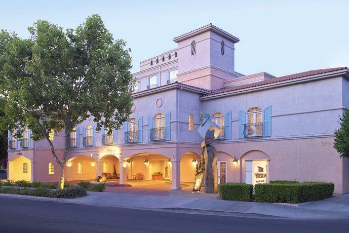 Westin Palo Alto