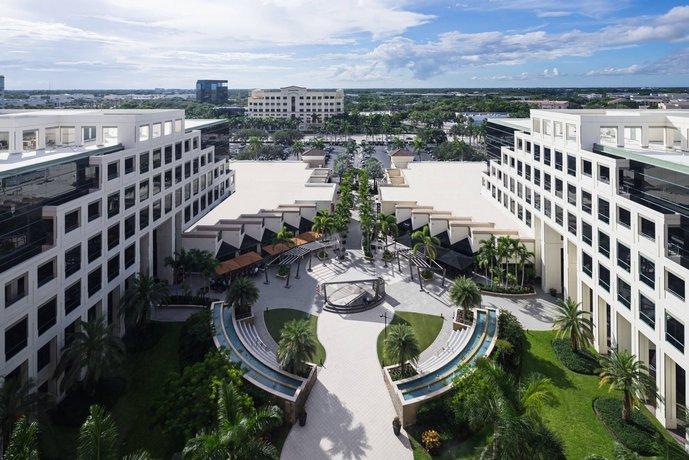 Boca Raton Marriott Boca Center