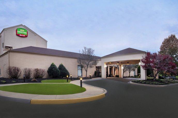 Courtyard Wilmington Newark/Christiana Mall