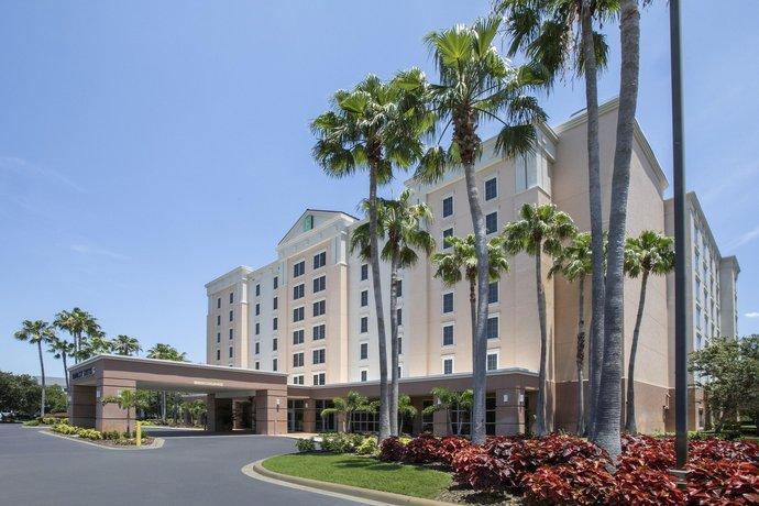 Embassy Suites Hotel Orlando Airport