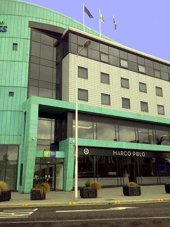 Holiday Inn Express Dundee