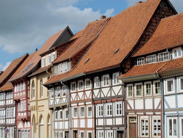 Hotel Zum Lowen Duderstadt