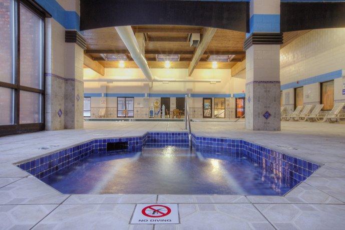 Holiday Inn Detroit Southgate