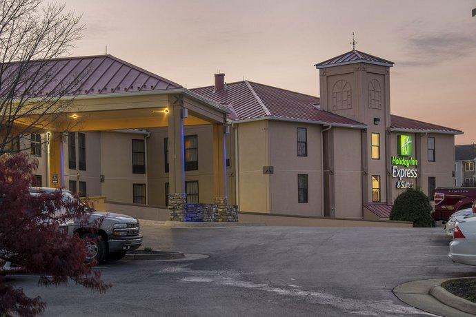 Holiday Inn Express Hotel & Suites Waynesboro-Route 340