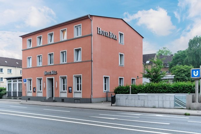 Akzent Hotel Boll Essen