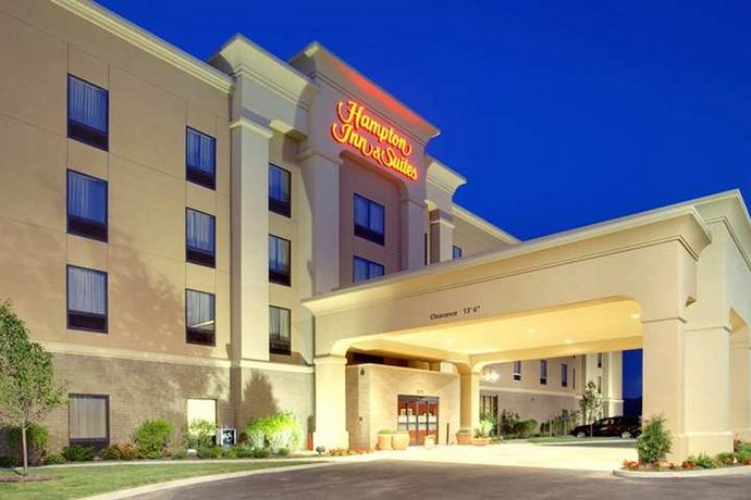 Hampton Inn & Suites Greensburg