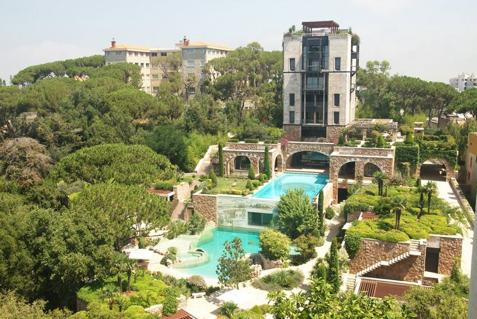 Grand Hills a Luxury Collection Hotel & Spa