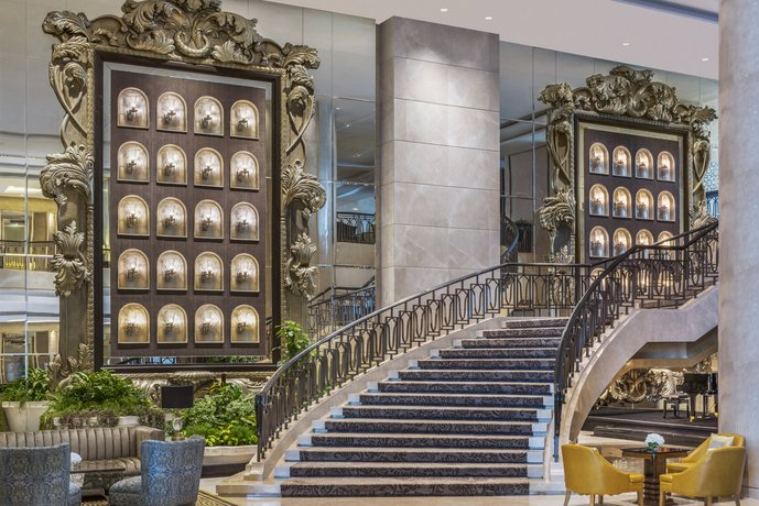 The St Regis Mumbai
