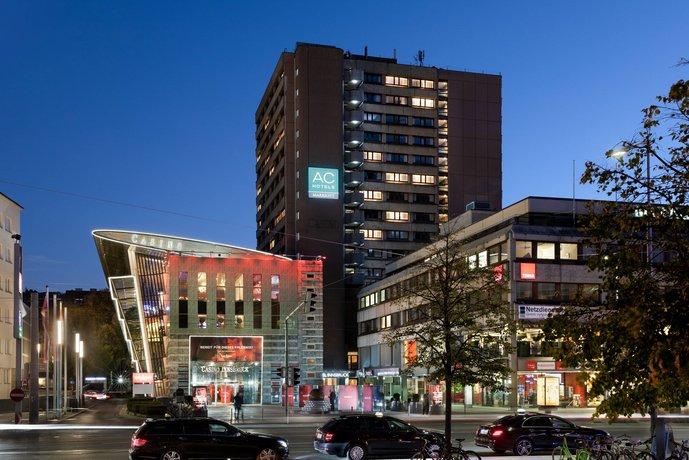 AC Hotel Innsbruck