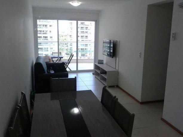 Apartamento Completo no Jardim da Barra