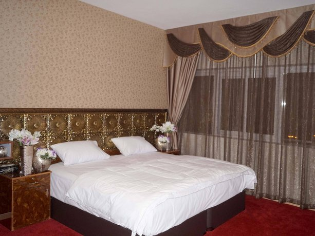 Al Faisal Hotel Apartment