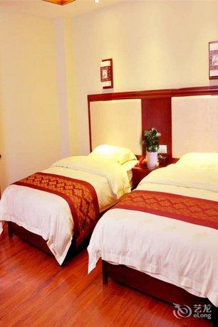 Hechi Bamalongjun House Hotel