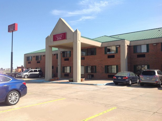 Countryhearth Inn And Suites
