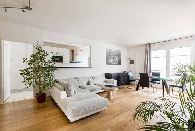 Onefinestay - Neuilly Private Homes Neuilly-sur-Seine