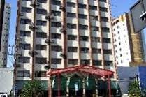 Hotel Golden Park Tunas do Parana
