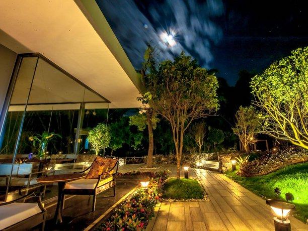 Yangshuo Courtyard Hotel