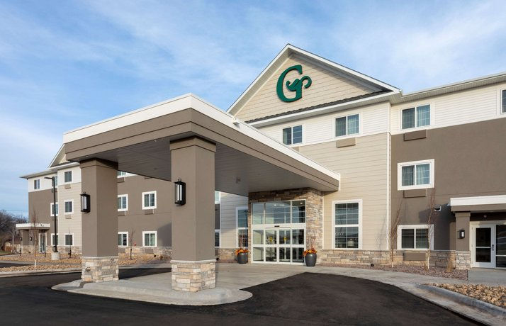 Grandstay Hotel and Suites Milbank