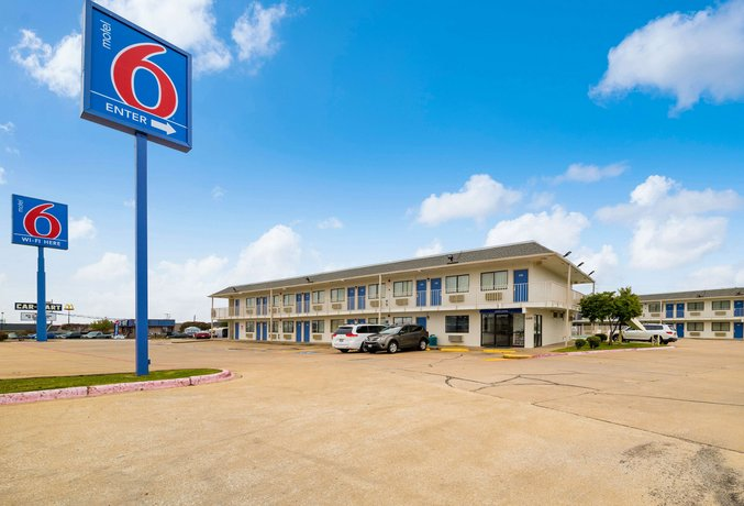 Motel 6 Greenville