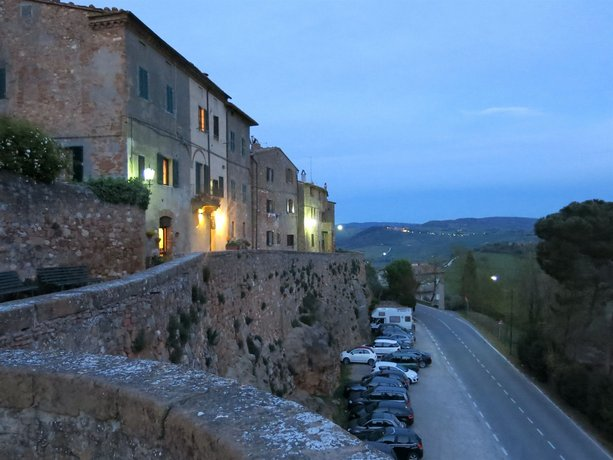 B&B Rossellino City View