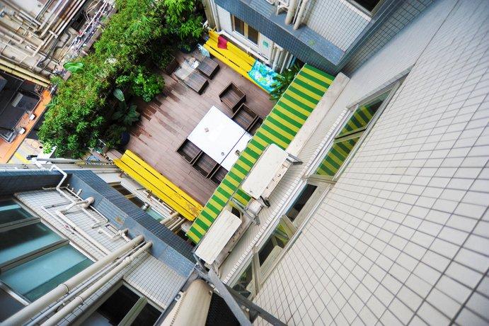 Yesinn - Causeway Bay