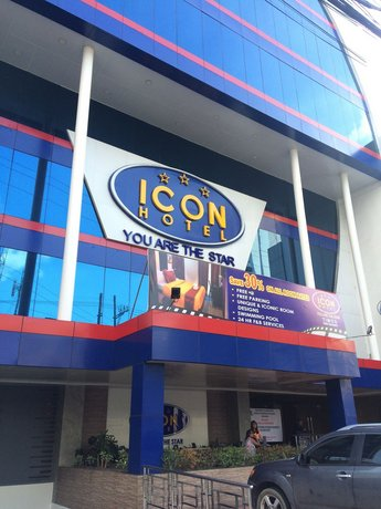 Icon Hotel Timog Quezon City Compare Deals