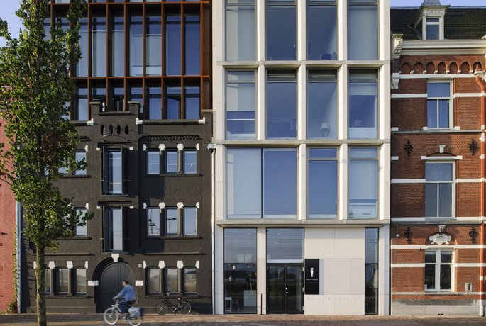 Eric Vokel Boutique Apartments - Amsterdam Suites