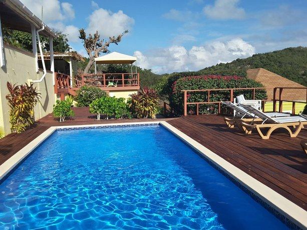 The Ocean Inn Antigua