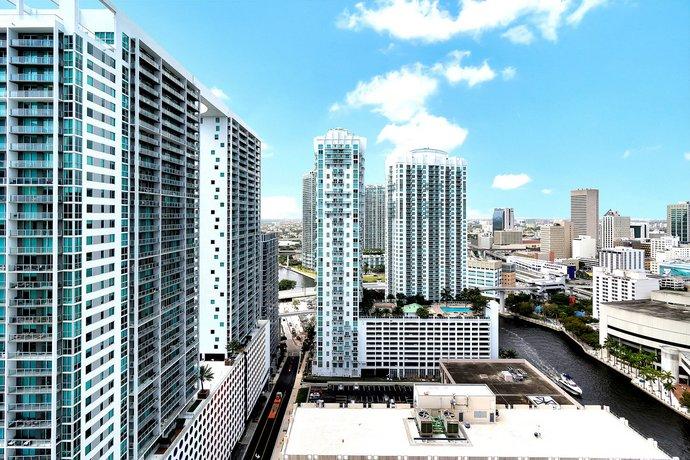 Icon Residences by Sunnyside Retreats