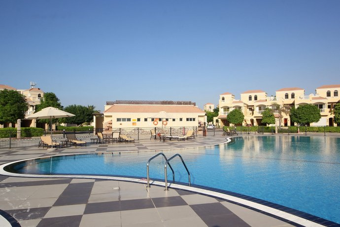 Piks Key- Al Hamra Village
